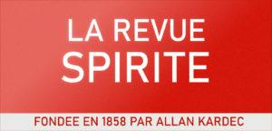 REVUE SPIRITE