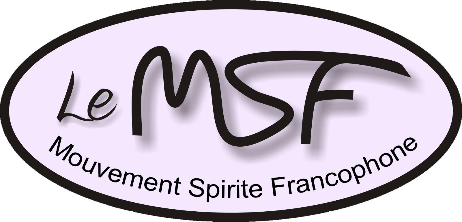 Le Mouvement Spirite Francophone